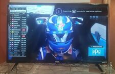 "onn. 32"" Class 720P HD LED Roku Smart TV w/remote"