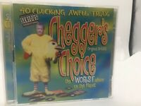 Various Artists : Cheggers Choice CD Highly Rated eBay Seller Great Prices