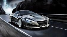 HONDA S2000 CAR ART POSTER PRINT 20x36 HI RES