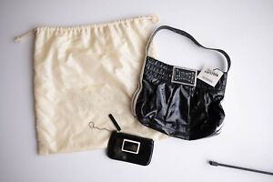 Rare vintage Jean Paul Gaultier boxing shorts bag NWT