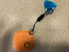 iTrack Easy 2; Smart Tracker; Orange; New in Box but Opened