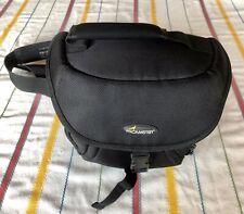 Promaster Padded Mirrorless/Dslr Camera Bag w/ Shoulder, Waist Strap, Rain Cover
