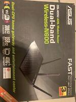 Asus Dsl -N55U Wireless -N600