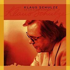Klaus Schulze - La Vie Electronique 13 [CD]