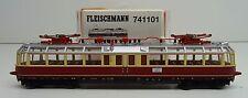 Fleischmann N 741101 Aussichts-Triebwagen Gläsener Zug TOP/OVP C2598