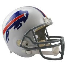BUFFALO BILLS RIDDELL VSR4 NFL FULL SIZE REPLICA FOOTBALL HELMET