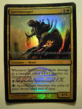 SPIRITIVENDOLO - SPIRITMONGER - FOIL GP MTG MAGIC