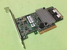 0IBM LSI 9267-8i(TB-EVAL) 1GB cache 8Port Internal SATA/SAS Controller raid card