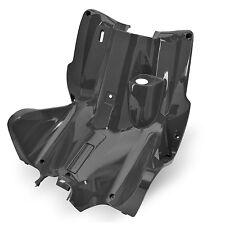 Tablier Intérieur Coque Protège Jambes de qualité Nitro Aerox 50 Coul Noir Metal