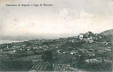 CARTOLINA d'Epoca: BIELLA - ROPPOLO
