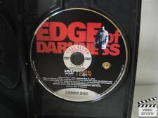 Edge of Darkness 2010 DVD No Cover Mel Gibson