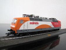 "Märklin H0 37544 E-Lok  BR120.1 ""My World"" digital mfx + Sound, neu"