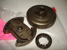 HUSQVARNA 240s 240 s  clutch and sprocket  chainsaw part  BIN 533