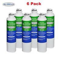 AquaFresh Replacement Filter for Samsung DA29-00020B / WF294 Refrigerator (6 Pk)