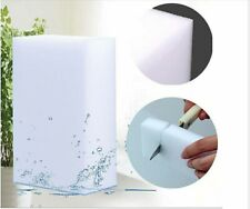 20psc Cleaning sponge kitchen scrubber dirt remover melanine foam duster wipe