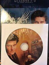 Angel - Season 5, Disc 1 REPLACEMENT DISC (not full season)