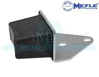 Meyle Rear Suspension Bump Stop Rubber Buffer 214 642 0022