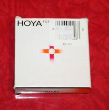 HOYA 49.0mm SKYLIGHT (18) FILTER NEW in packaging