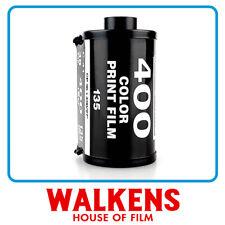 Lomography Colour Negative 400 36exp 35mm Camera Film - FLAT-RATE AU SHIPPING!