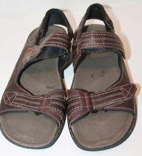 Vintage Dockers Sandals -Leather- Size 12 - Men's