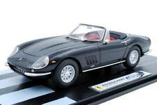 BBR 1/18 Ferrari 275 GTS/4 N.A.R.T. 1967 Rain version with display case