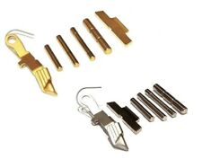 SAO Supply Extended Control Kit W/ 4 Stainless Pins For Gen 4 Glock Models
