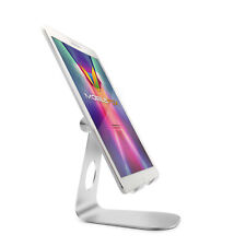 Universal Tablet Stand Holder Smartphone Adjustable for Samsung Tab a E