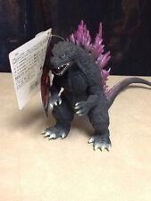 Godzilla 2000 G-16 Bandai 6� scale sofubi figure w/tag Toho