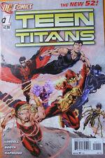 TEEN TITANS  (1st App Red Robin & Wonder Girl I  ) DC comics .........NM+ 9.8