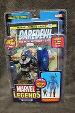 Marvel Legends BULLSEYE Galactus BAF *Figure MIP Comic Toy Biz 2005