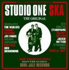 Studio One Ska von Soul Jazz Records Presents,Various Artists (2004)