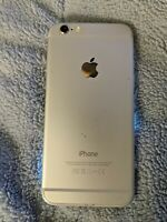 Apple iPhone 6 - 16GB - Silver (Verizon) A1549 (CDMA + GSM)