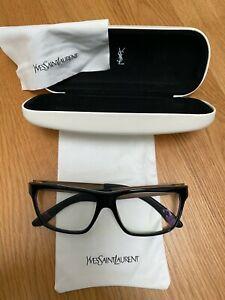 Yves Saint Laurent YSL Brillenfassung 2348 RG9 55/15/140 *sehr guter Zustand