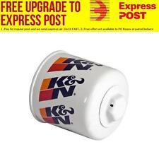 K&N PF Oil Filter - Racing HP-1004 fits Kia Soul 1.6 CRDi 128 (AM),1.6 CVVT (AM)