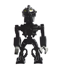 Lego Bionicle Toa Inika Nuparu Mini Figurine Bio006 New Minifigures