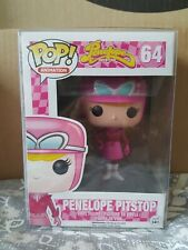 Animation Funko Pop! Penelope Pitstop #64 Hanna Barbera Wacky Races