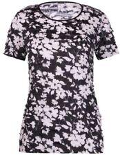 Camisas y tops de mujer Blanco color principal negro