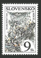 Mint Never Hinged/MNH Single Czech & Czechoslovakian Stamps