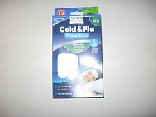 PILLOW ACTIVE COLD & FLU PILLOW CASE - NEW AND IN THE ORIGINAL SEALED PACKAGE