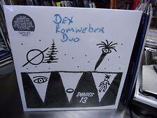 Dex Romweber Duo Images 13 LP NEW vinyl + digital download