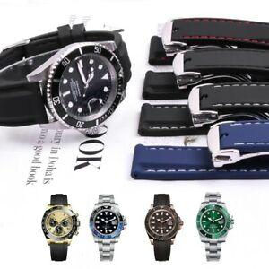 18/20/22mm Watchband Strap Fit for Seiko 5 SRP, SKX007, PROSPEX & PADI series