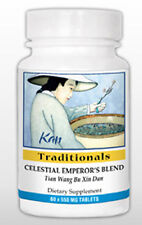 Kan Herbs - Traditionals Celestial Emperor's Blend 60 tabs