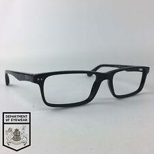 RAY-BAN eyeglasses BLACK RECTANGLE glasses frame MOD: RB 5277 2000