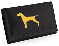 Vizsla Wallet Purse Birthday Gift Hungarian Vizsla Dog Wallet