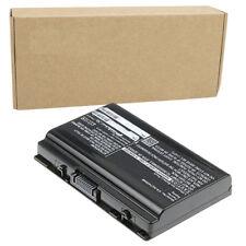 Batterie For Packard Bell EasyNote MX36 MX37 MX45 MX51 MX52 MX61 MX65 MX66 Serie