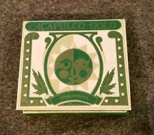 Vintage 1960s Acapulco Gold Cigarette Rolling Paper RARE !