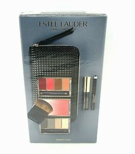 Estee Lauder Travel Exclusive Travel In Color Makeup Palette ~ BNIB