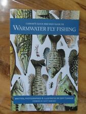 CURRIER'S QUICK AND EASY GUIDE TO WARMWATER FLY FISHING