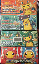 14X USA Pokemon Center Japanese Special Box Lot set FACTORY SEAL