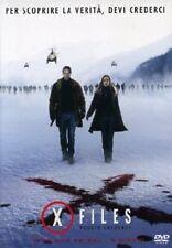 Dvd X Files - Voglio Crederci (Special Edition) (2 Dvd)   ......NUOVO